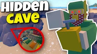 I WAITED 3 YEARS TO FIND THIS RAID! - Modded Unturned #122