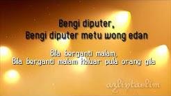 Habib Syech - Padang Bulan ( Lirik + Makna Bahasa Melayu )  - Durasi: 10:39.