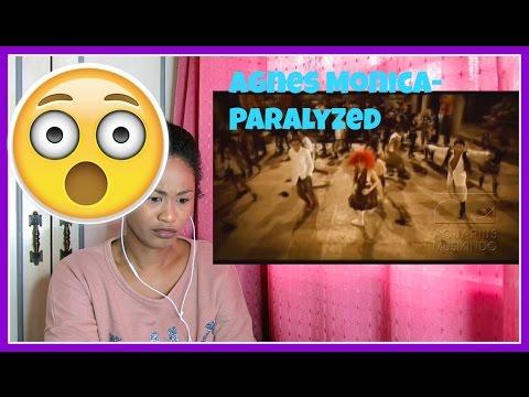 Agnes Monica-Paralyzed | Reaction