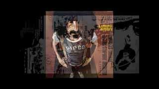 Frank Zappa - Lumpy Gravy theme