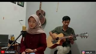 Bintang Kehidupan - Nike Ardilla AKUSTIK (NUFA Feat Adhy Riyan)
