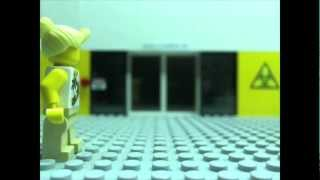 Lego zombie outbrake (preview)