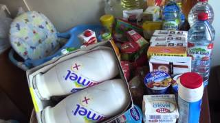 #42 Продукты с Tesco. Доставка на дом(Видео о доставке продуктов на дом в Кракове, Польша. Заказ и доставка с супермаркета TESCO. http://ezakupy.tesco.pl/, 2014-09-17T12:46:45.000Z)