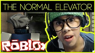 Roblox - The Normal Elevator Fun Elevator Ride with Friends