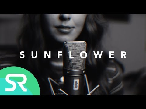 Taylor J - Fantastic Cover of Post Malone's Sunflower