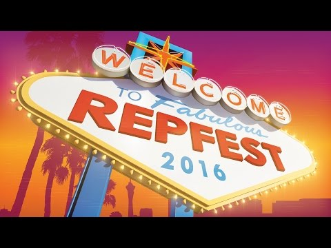 Live from Las Vegas | Avon RepFest '16 Highlights