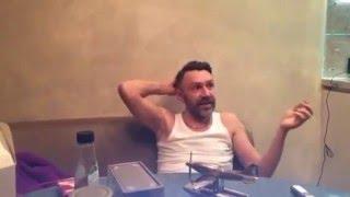 Сергей Шнуров -