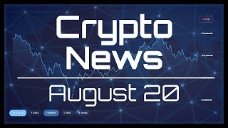 BitConnect India head arrested, Build on Litecoin, about Bakkt. Crypto News Aug 20