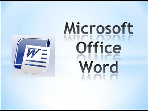 Historia de Microsoft Word - YouTube  Historia de Mic...