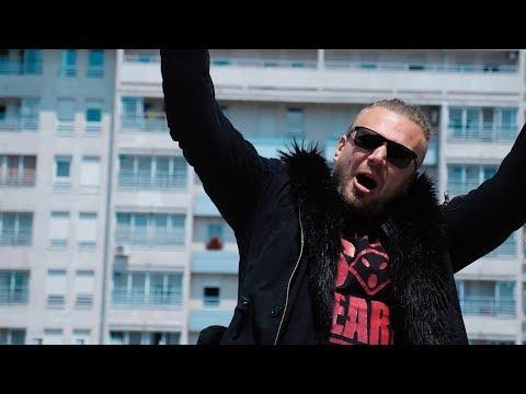 DJOMLA KS feat CANDY G - VRELINA (KROKODILI I AJKULE 2018)