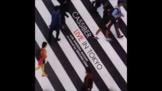 Cassiber with Shinoda Masami remixed by Ground Zero - Across the Sky #3