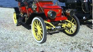 Stanley Steam cars
