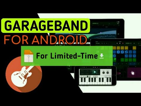 Garageband Android   How To Get Garageband Android Apk   Android & Ios