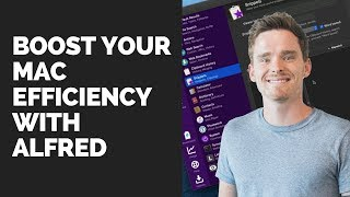 Boost your Mac effi¢iency with Alfred (NEW VERSION AVAILABLE)