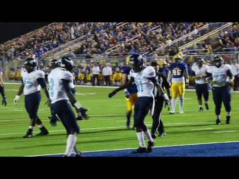 Airline High School Football Highlights #1