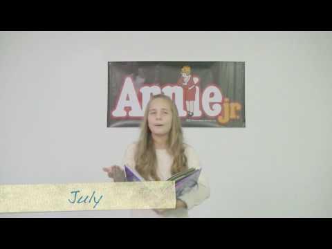 CYT Vermilion Annie Auditions 2017