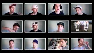 Backstreet Boys - Everybody (acapella/beatbox cover)