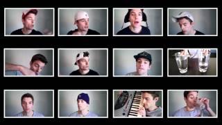 Backstreet Boys - Everybody (acapella/beatbox cover)