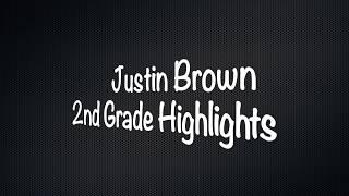 Justin Brown