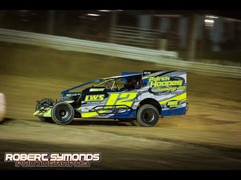 Dillon Groover Woodhull Raceway 9-1-18