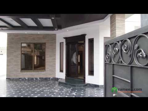 1 KANAL HOUSE IS AVAILABLE FOR SALE IN IZMIR TOWN - BLOCK D LAHORE