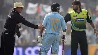 क्रिकेट इतिहास की 5 सबसे बड़ी लड़ाइयाँ 5 Most Dangerous Fight In Cricket History Ever