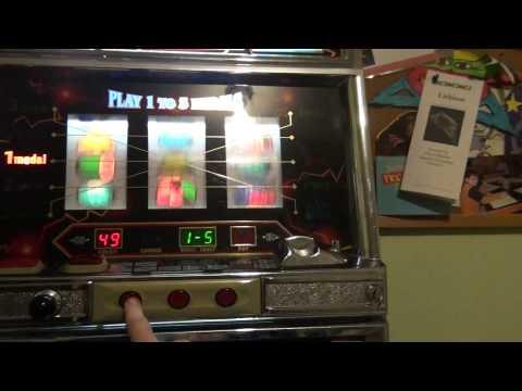 Japanese  Pachilso Skill-Stop Slot Machine - Jackpot & Info