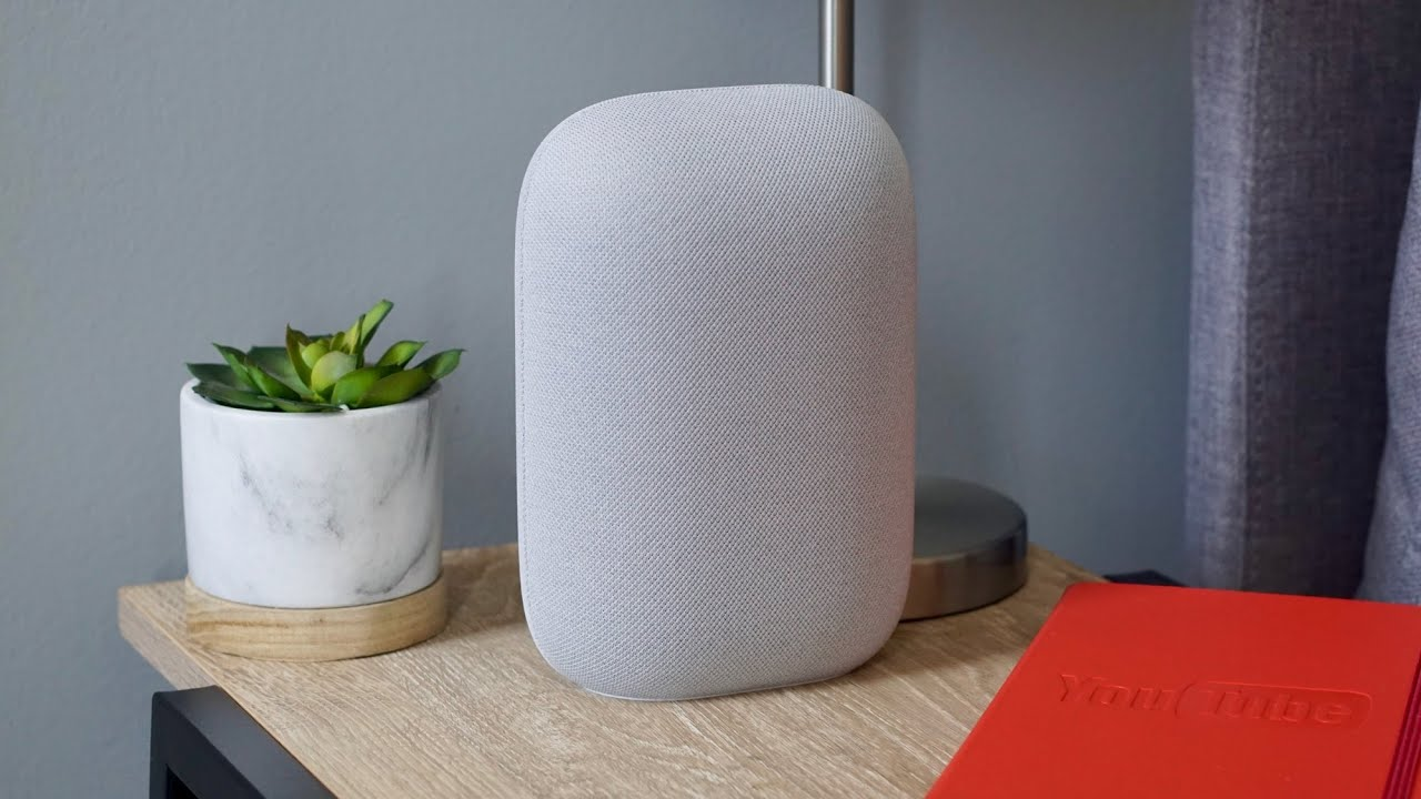 Google Nest Audio Review: Small Price, Big Speaker