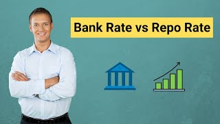 Bank Rate vs Repo Rate | Top Differences You Must Know!