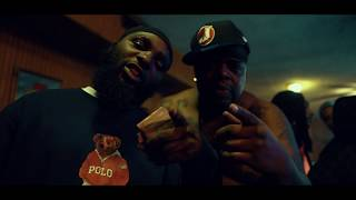 Cuzin ft Baby D - Gang (Official Music Video) Shot By YS4L_Films