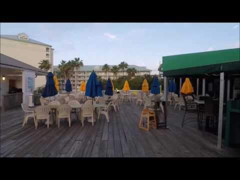 Holiday Inn Harbourside at Indian Rocks Beach in Florida
