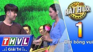 THVL | Cặp đôi hài hước 2018 – Tập 1[6]: Tay chơi miệt vườn - Võ Tấn Phát, Akira Phan