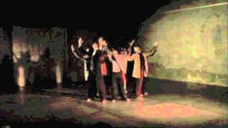 樓閣舞蹈劇場 石志如 軀 一段竭盡毀滅的告白 第二波宣傳片