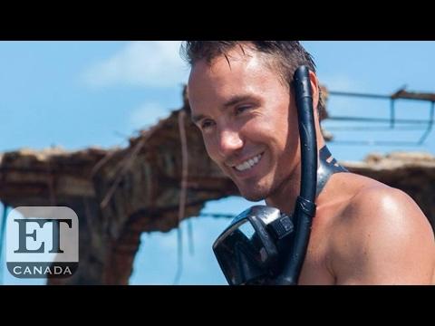 'Sharkwater' Filmmaker Rob Stewart Missing After Florida Dive