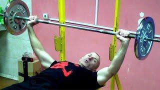Как тренироваться при травме плеча(У нас Вы можете заказать индивидуальную (персональную) программу тренировок по интернету: http://atletizm.com.ua/personal..., 2015-04-14T08:36:53.000Z)