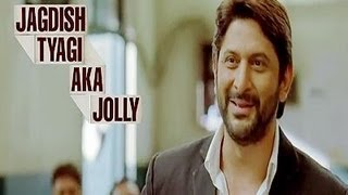 Exclusive: Jolly LLB Song Sneak Peek Feat. Bappi Lahiri