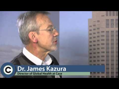 Dr. James Kazura of Case answers your Ebola questions