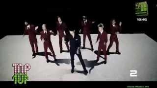 RAIN - TOP101 list of the best 2014 MVs (Music Channel)