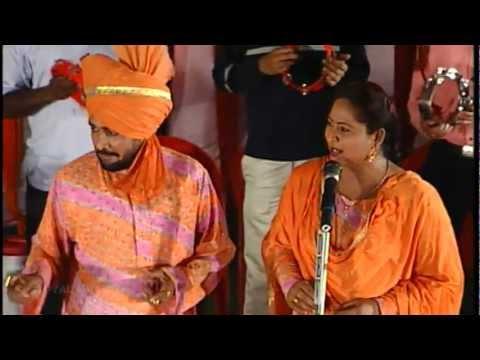 Hakam Bakhtariwala - Daljit Kaur - Gulabi Shuit Kine Parhta - Goyal Music - Official Song