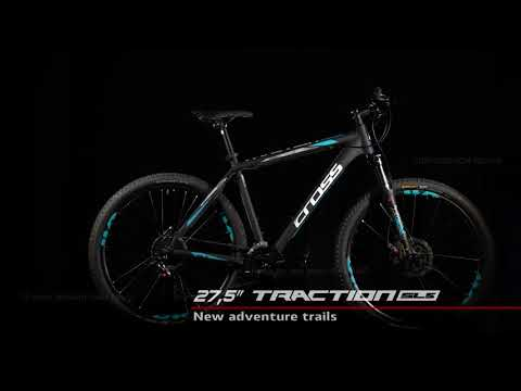 Cross Traction SL5 27,5'' 2018 360 preview