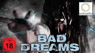 Bad Dreams - Dämonen der Nacht (Horrorfilm | deutsch)
