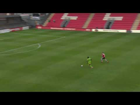 Exeter City Port Vale Goals And Highlights