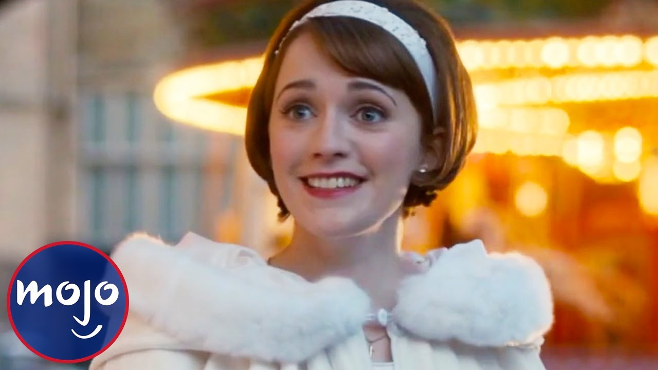 Download Top 10 Call the Midwife Moments