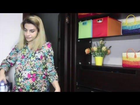 Kiçik köməkçilərimiz - Səma Abiyeva