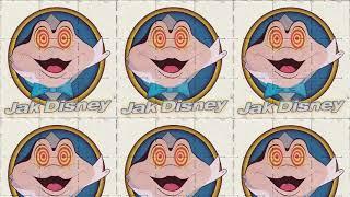 PRO8L3M - Jak Disney