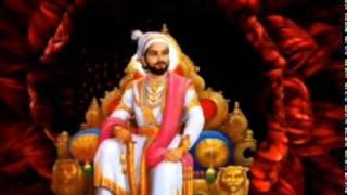 POWADA (Maharastra Maybhu Amuchi...) Shahir Anna Bhau Sathe.