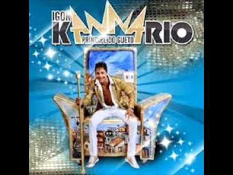 Igor Kanário 2013 - Derrubando panela (DELMIRO GOUVEIA)