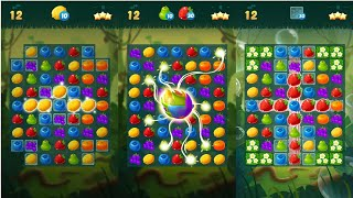 Sweet Fruit Candy Android Gameplay screenshot 1