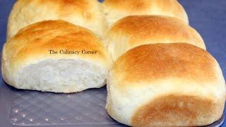 Indian Pav Bread