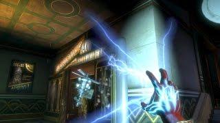 BioShock 1 GTX 980 Ultra Settings @ 1440p HD